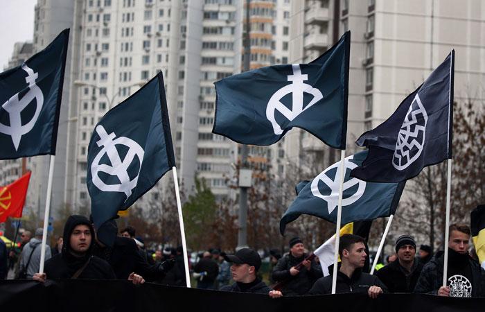 """Суд в Москве подтвердил отказ мэрии согласовывать """"Русский марш"""" 4 ноября"""