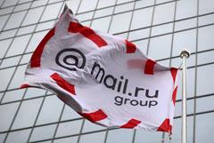 Сбербанк купит косвенную долю в Mail.ru у Газпромбанка