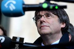 Суд в Брюсселе перенес на 16 декабря слушания о выдаче Пучдемона Испании