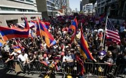 Палата представителей США приняла резолюцию о признании геноцида армян в Османской империи