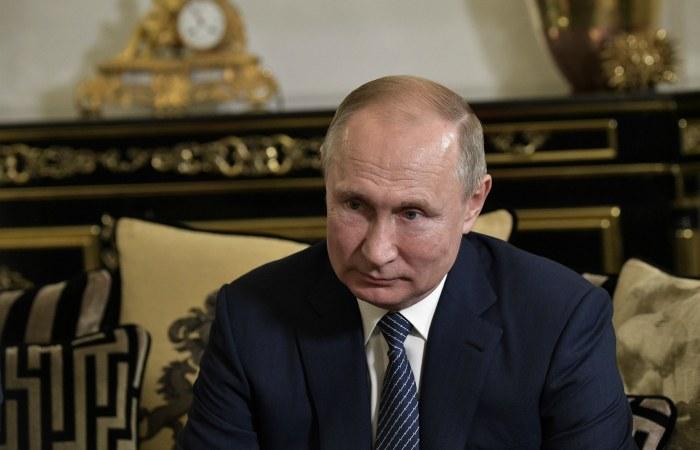 Путин пообещал настойчиво работать над улучшением бизнес-климата в России