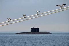 Норвежское ТВ сообщило об операции российских подлодок по прорыву обороны НАТО