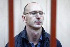 """СКР сообщил, что новый фигурант """"дела 27 июля"""" признал вину в избиении полицейского"""