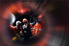 """""""Газпром"""" получил последнее разрешение на """"Северный поток 2"""""""