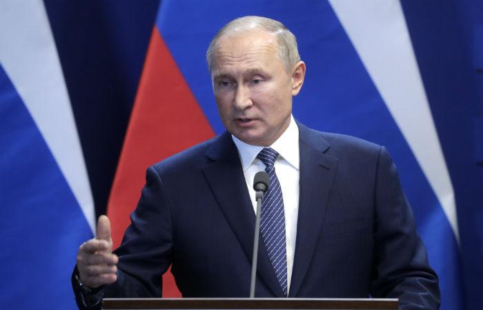 """<p><span style=""""color:#e74c3c""""><strong>Putin SSRİ-nin hərbi sərhədlərini qaytarır?</strong></span></p>"""