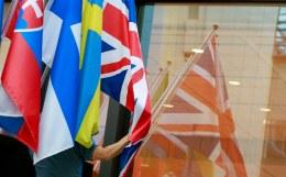 Евросовет принял решение о продлении срока Brexit