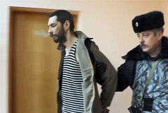Дверь предполагаемому убийце ребенка в НАО открыл охранник детсада