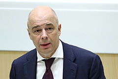 Силуанов назвал возможные сроки введения налога на самозанятых по всей России
