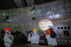 В Чернобыле поставлен новый рекорд посещаемости зоны отчуждения