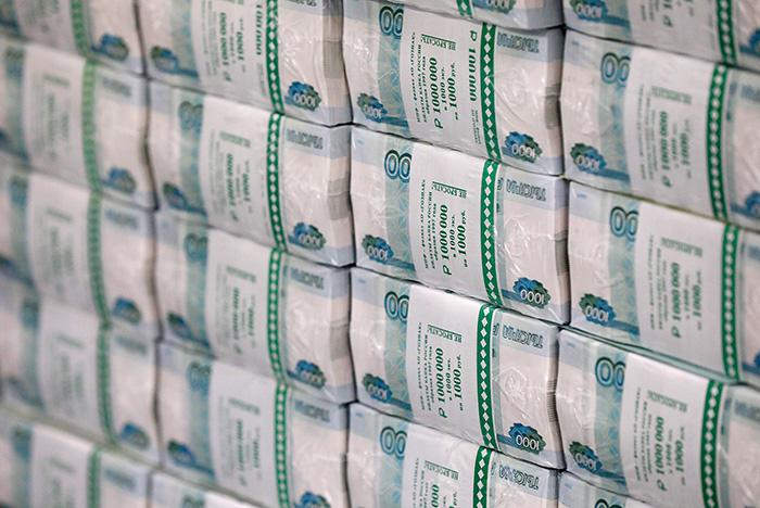 Полковник ФСБ Черкалин согласился отдать государству изъятые деньги, часы и запонки