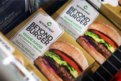 В России после праздников начнут продавать альтернативное мясо из США
