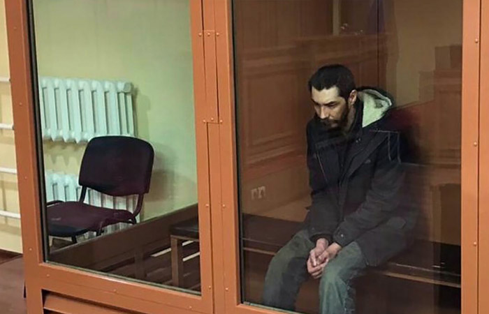 Суд в Нарьян-Маре арестовал убийцу мальчика в детсаду