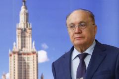 Садовничий впервые прокомментировал дело аспиранта МГУ Мифтахова