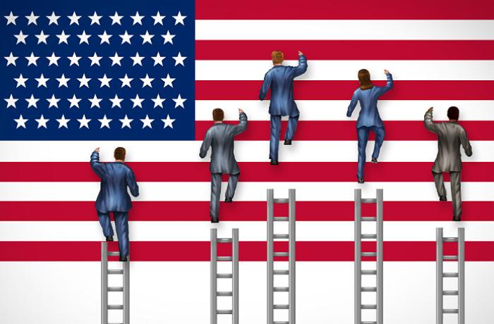 Выборы в США - 2020