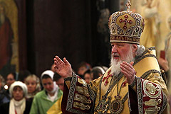 Архиепископия Западной Европы официально присоединилась к РПЦ