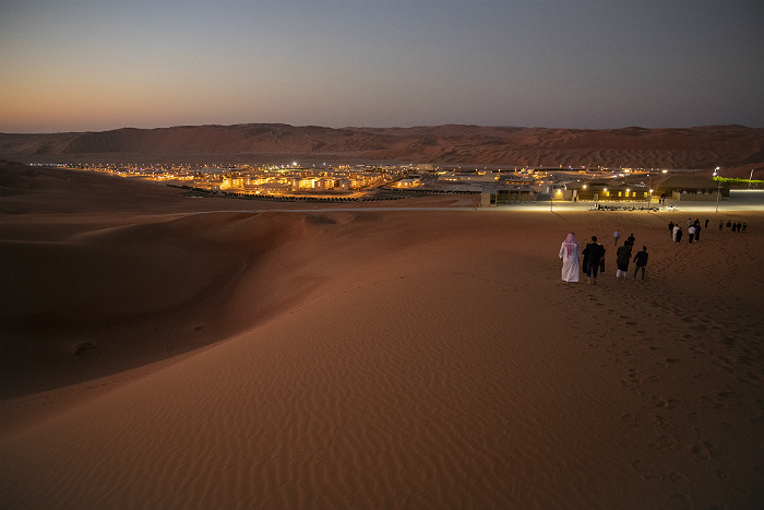 Управление рынков капитала Саудовской Аравии одобрило IPO Saudi Aramco