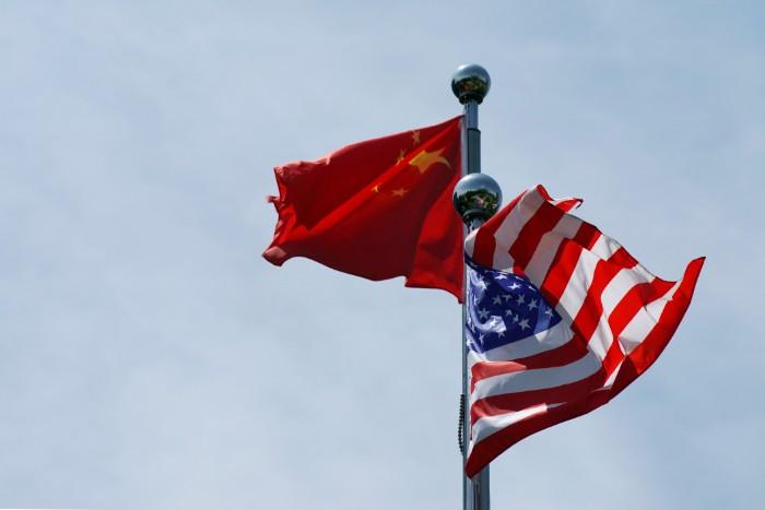 США назвали деятельность Китая в Южно-Китайском море незаконной