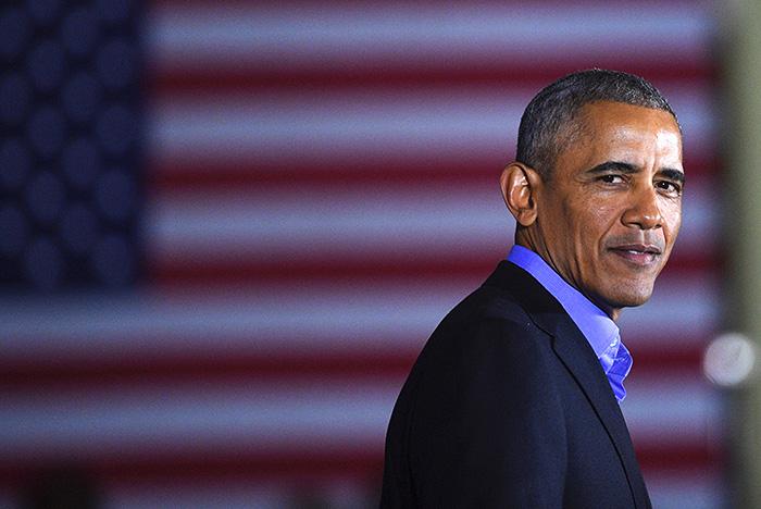 В США были больше признательны Обаме за ликвидацию бен Ладена, чем Трампу - за аль-Багдади