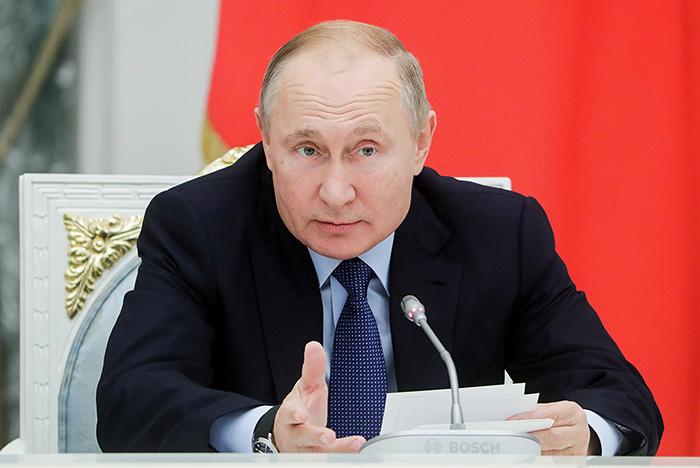 Путин предложил вернуться к специалитету при подготовке преподавателей русского языка