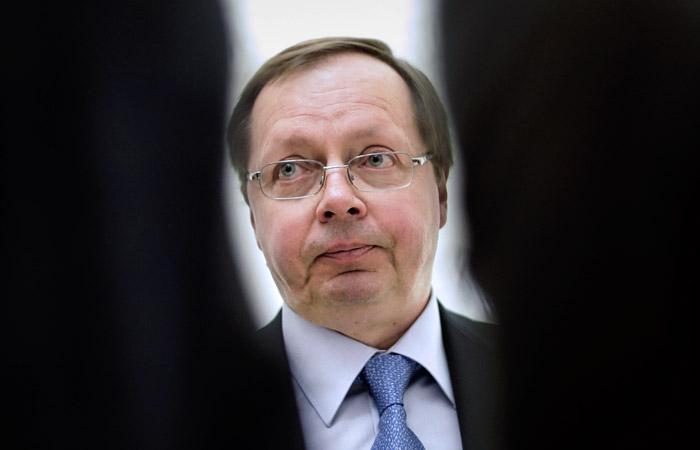 Российским послом в Лондоне стал Андрей Келин