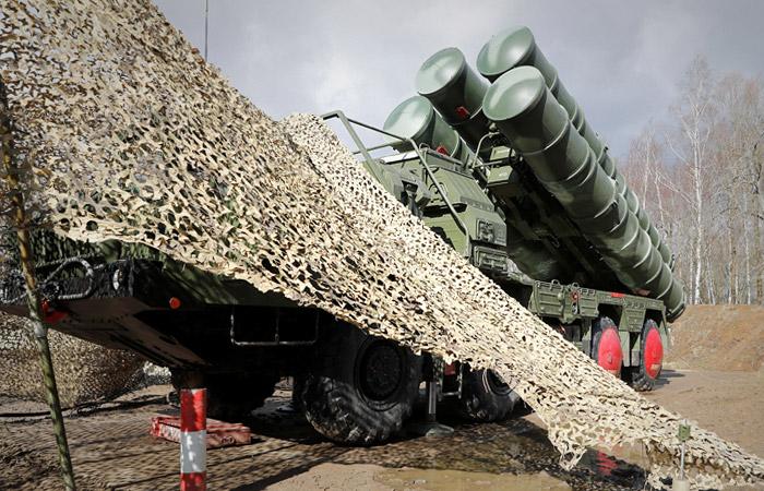 Индия внесла аванс $850 млн и попросила РФ ускорить поставки С-400