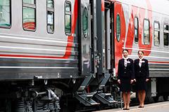 Цена билетов на поезда в Крым будет начинаться с 3 тысяч рублей