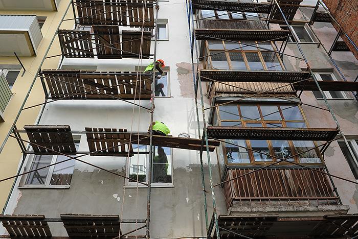Минстрой опроверг повышение взносов на капремонт жилых домов