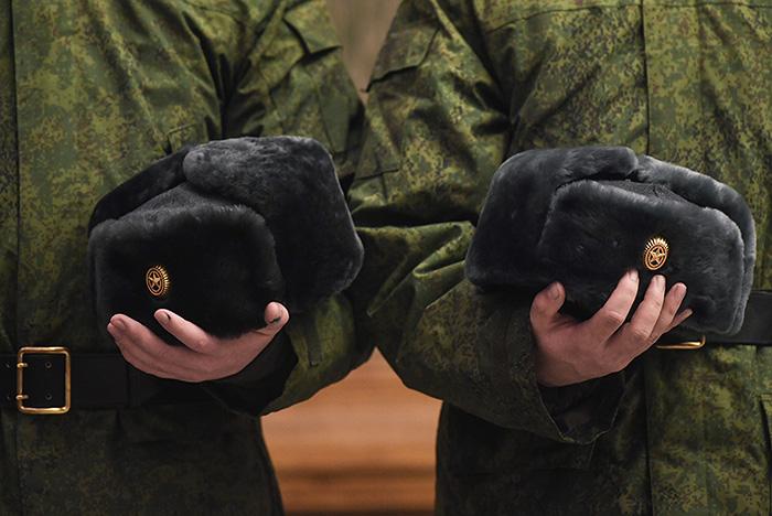 Комитет солдатских матерей опроверг слова поделу Шамсутдинова