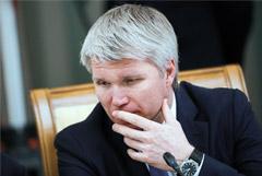 Колобков опроверг изменения базы данных московской антидопинговой лаборатории