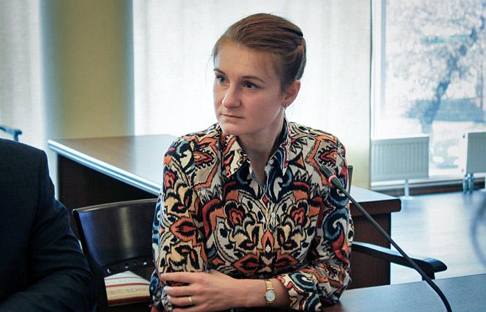 Бутина прочтет лекции о кибербезопасности в Алтайском университете