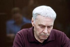 Мосгорсуд смягчил приговор отцу экс-полковника Захарченко