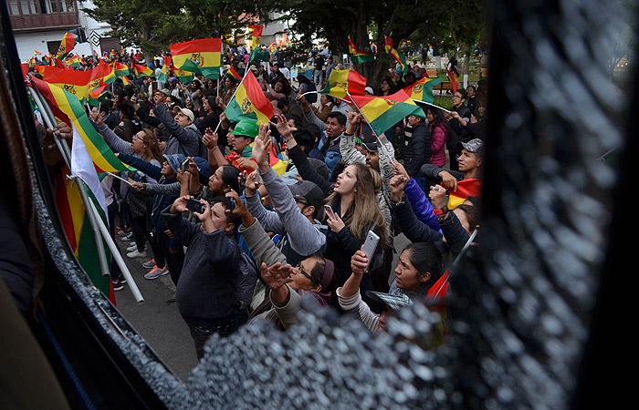 В Боливии пройдут внеочередные всеобщие выборы