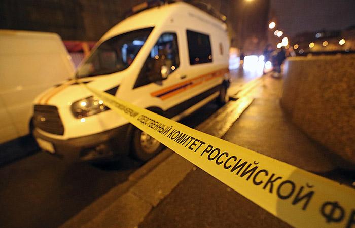 Подозреваемому в убийстве историку Соколову изберут меру пресечения 11 ноября