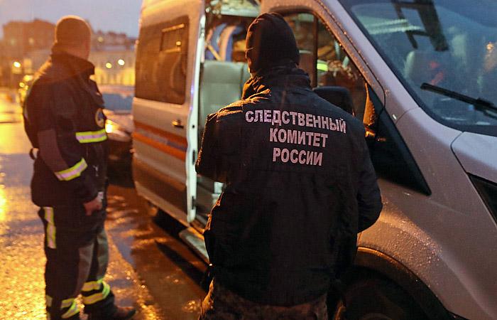 Историка Соколова повезли из больницы на допрос по делу об убийстве