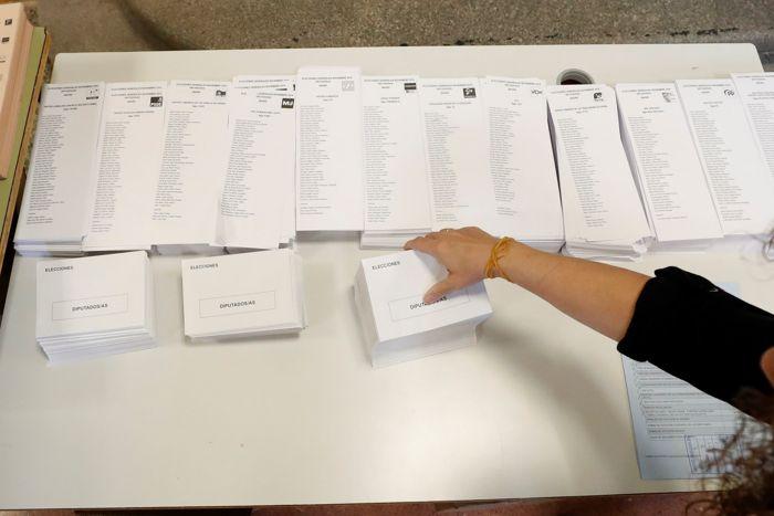 Внеочередные парламентские выборы пройдут в Испании