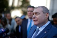 Бизнесмен Парнас по указанию Джулиани предупреждал Киев о заморозке военной помощи США
