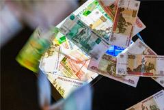 От наличных денег полностью отказались 2% россиян
