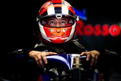 """Команда """"Формулы-1"""" Toro Rosso продлила контракт с россиянином Квятом"""