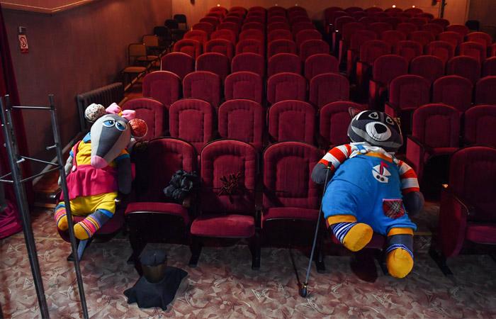 На кинокомпании завели шесть дел о невозвращении госсубсидий
