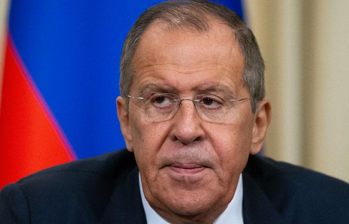 Лавров ответил шуткой на вопрос о подготовке России к выборам в США в 2020 году
