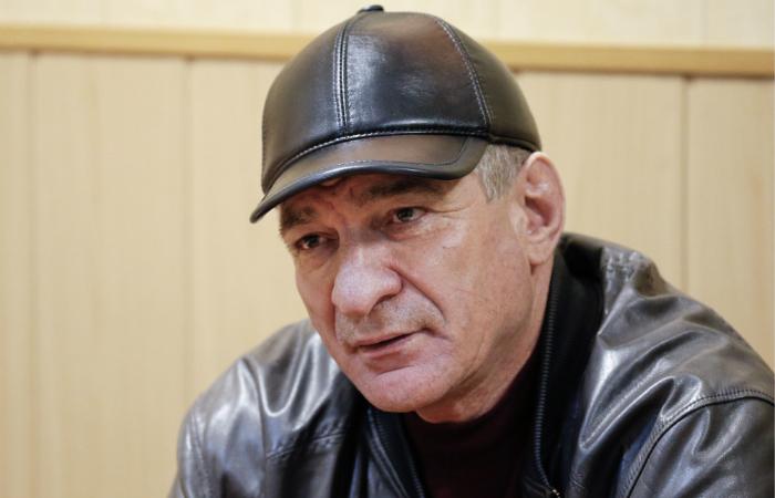 Начальник ростовского главка ФСИН арестован по делу о разглашении гостайны