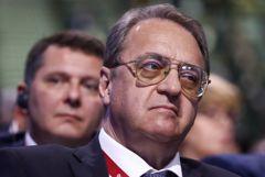 Москва выразила сожаление из-за выдачи Израилем россиянина Буркова США