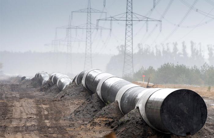 Бундестаг принял поправки к газовой директиве ЕС