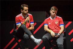 В РФС раскритиковали новую форму сборной и потребовали эксклюзивного варианта