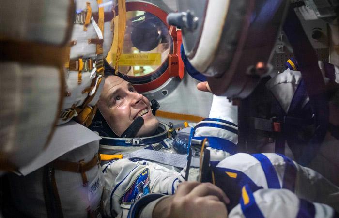 НАСА заплатило России почти $4 млрд за 13 лет за полеты на МКС