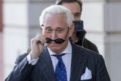 Экс-советник президента США Стоун признан виновным в даче ложных показаний