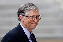 Безос уступил место Гейтсу в рейтинге миллиардеров Bloomberg