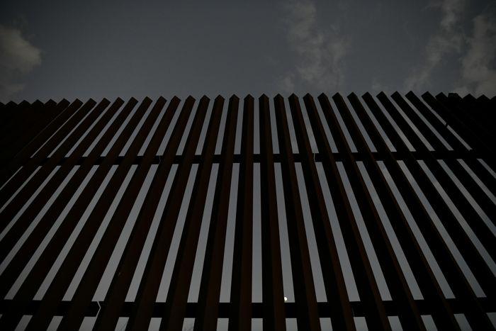 Россиянин получил огнестрельное ранение на границе Мексики и США