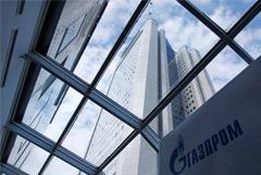 """""""Газпром"""" направил """"Нафтогазу"""" официальное предложение по транзиту газа"""