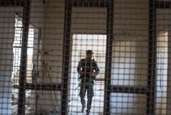 """Военная разведка Ирака заявила об угрозе возрождения """"Исламского государства"""""""